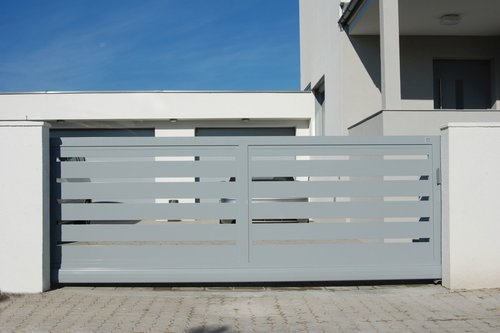 Guardi, Schiebetore, aluminiumtor, automatische tore, aluminium tor,