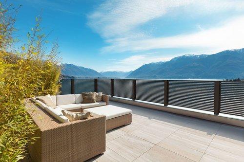 Guardi, Balkon, balkonsanierung, balkon aus alu, alu balkon, aluminiumgeländer,