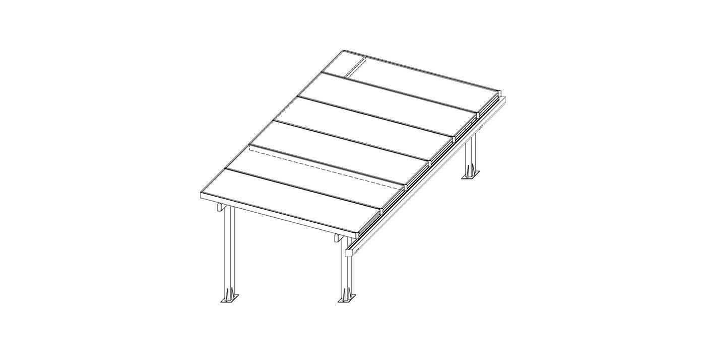 Guardi, Carport, aluminium, gartenprodukte, überdachungen, carport preis, überdachung glas,