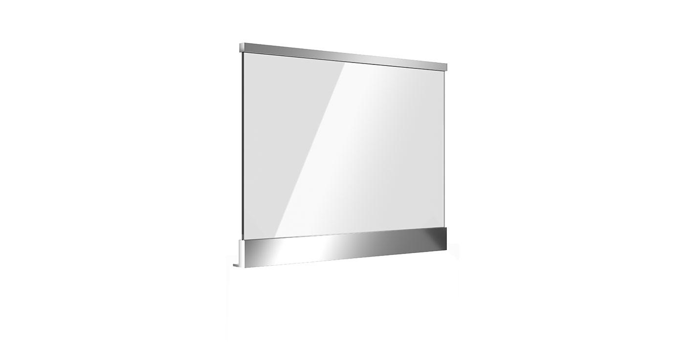 Guardi, Österreich, Glasbalkon, Balkon, Balkongeländer, Glas, Geländer, Stecksystem,