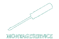 Montageservice bei GUARDI